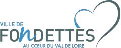 Logo Ville de Fondettes