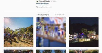 L'ASFVTT est sur instagram !