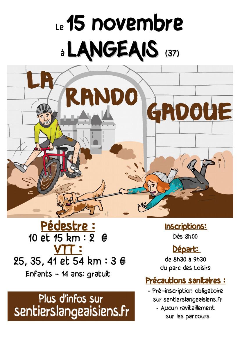 Calendrier Randos 37 – ASF VTT